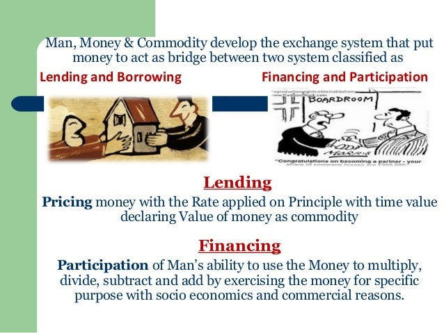 islamic economics and finance system Connecting financial markets and economic activity  if you save money through a product in the islamic finance system, you don't isolate that money from economic activity the way a conventional savings account seems to do avoiding economic bubbles (and bursts.