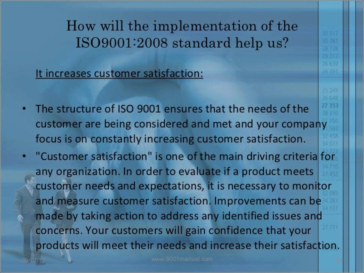 introduction to iso 9001 pdf