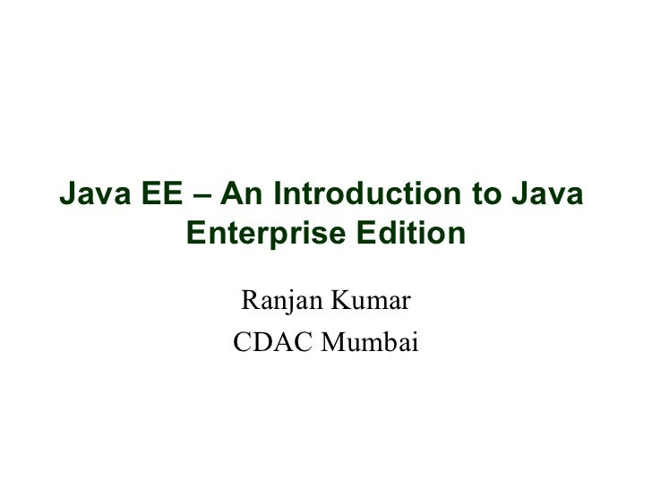introduction to java Introduction to java programming [y daniel liang] on amazoncom free shipping on qualifying offers for cs1 (in java), introductory java programming, and intermediate java programming courses offered in computer science.