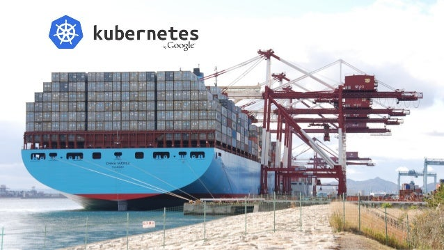 Hosted by steamhausan introduction to kubernetes k8s features • Deploy quickly and predictably • scale on the fly • SELF H...