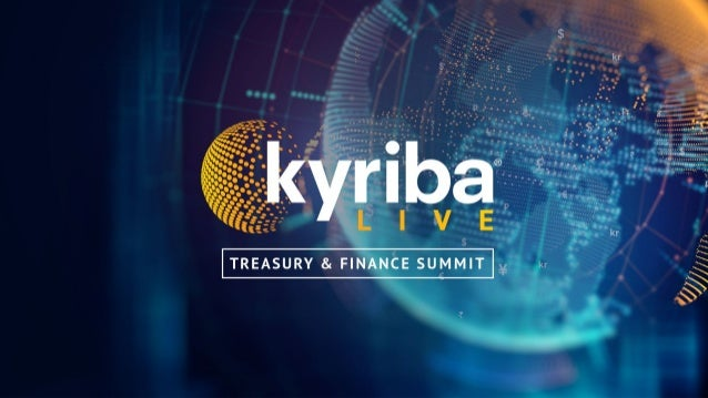 Introduction to Kyriba for Prospective Clients Manuel (Manny) Martinez 2