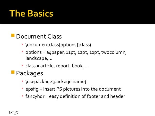 Introduction to latex by Rouhollah Nabati