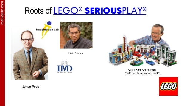 https://image.slidesharecdn.com/introductiontolegoseriousplayforchallenges-150212025036-conversion-gate02/95/introduction-to-lego-serious-play-a-playful-tool-for-your-challenges-7-638.jpg?cb=1430473735
