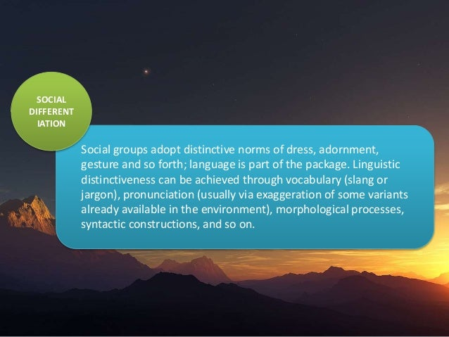 linguistics and change The mission of the lsa is to advance the scientific study of language the lsa aspires to a world in which the essential nature of language and its central role in human life is well understood.