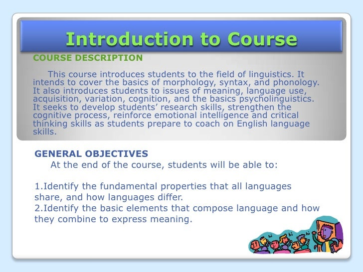 linguistics for elementary teachers essay Source: eric clearinghouse on languages and linguistics washington dc   about which elementary teachers need expertise in order to promote literacy   the topic sentences, paragraphs, and essays that are staples of english prose.