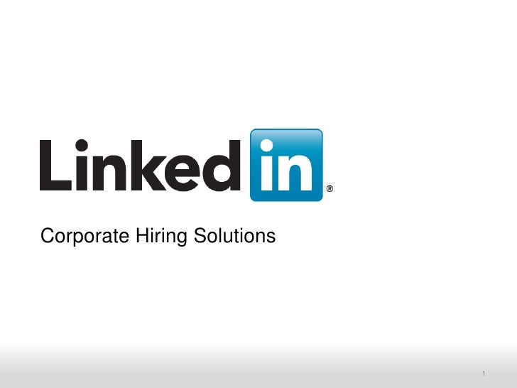 Corporate Hiring Solutions    Recruiting Solutions    Hiring Solutions         1