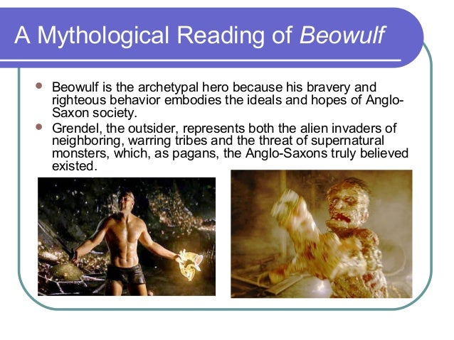 an introduction and an analysis of the monster grendel in beowulf This lesson discusses characteristics of grendel, the monster in 'beowulf' it addresses why he was outlawed, why he lives in a creepy swamp with a.