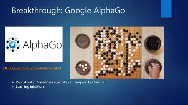 go machine learning