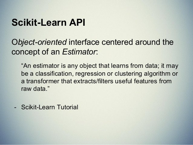Machine Learning with Scikit-Learn Python | Polynomial ...