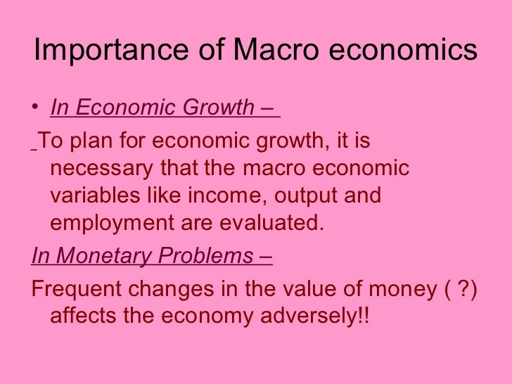 an introduction to the general model of economic behaviour in macroseconomics A macroeconomic model is an analytical tool designed to describe the operation of the economy of a country or a region these models are usually designed to examine the dynamics of aggregate.