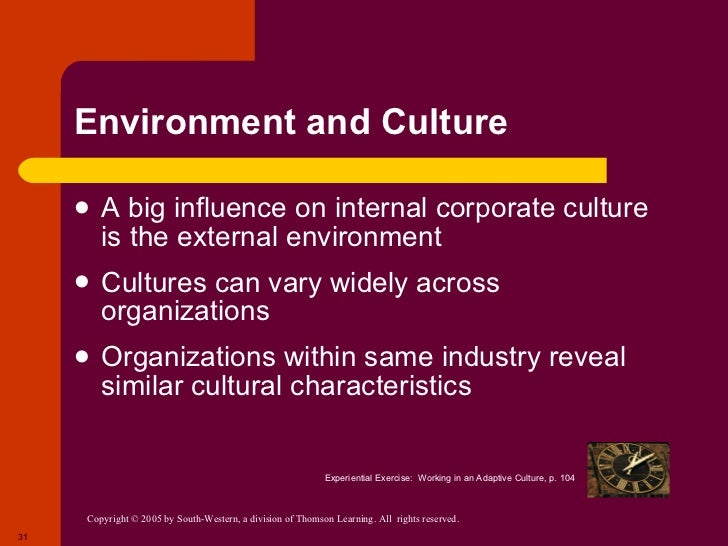 an introduction to the culture and nature of australia Culture is the systems of knowledge shared by a relatively large group of people  beliefs and values people learn as members of society determines human nature.