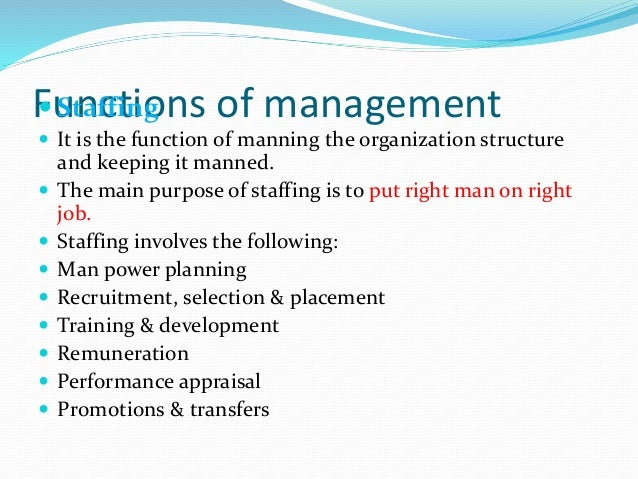 The role of the leadership process and the purpose of the proper leadership in the managerial ground