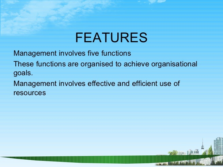 A Basic Understanding of Participative Management