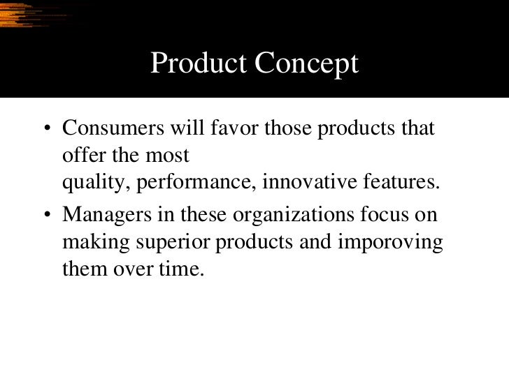 introduction to marketing notes pdf