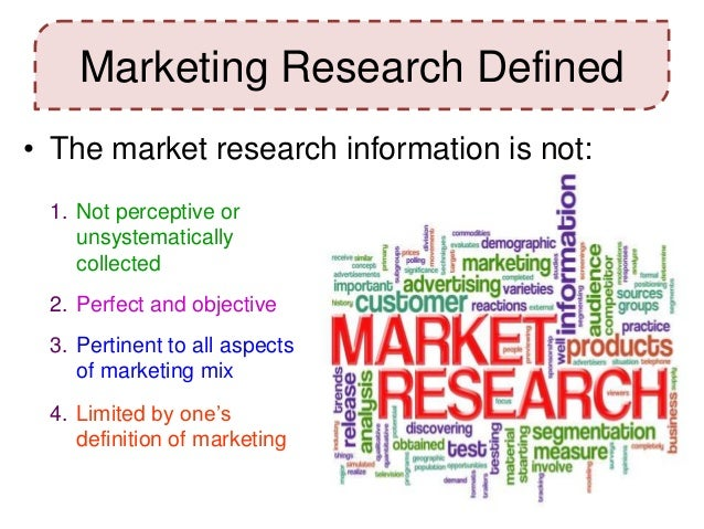 introduction to marketing research Part 1: introduction to market research to view this video please enable  javascript, and consider upgrading to a web browser that supports html5 video.