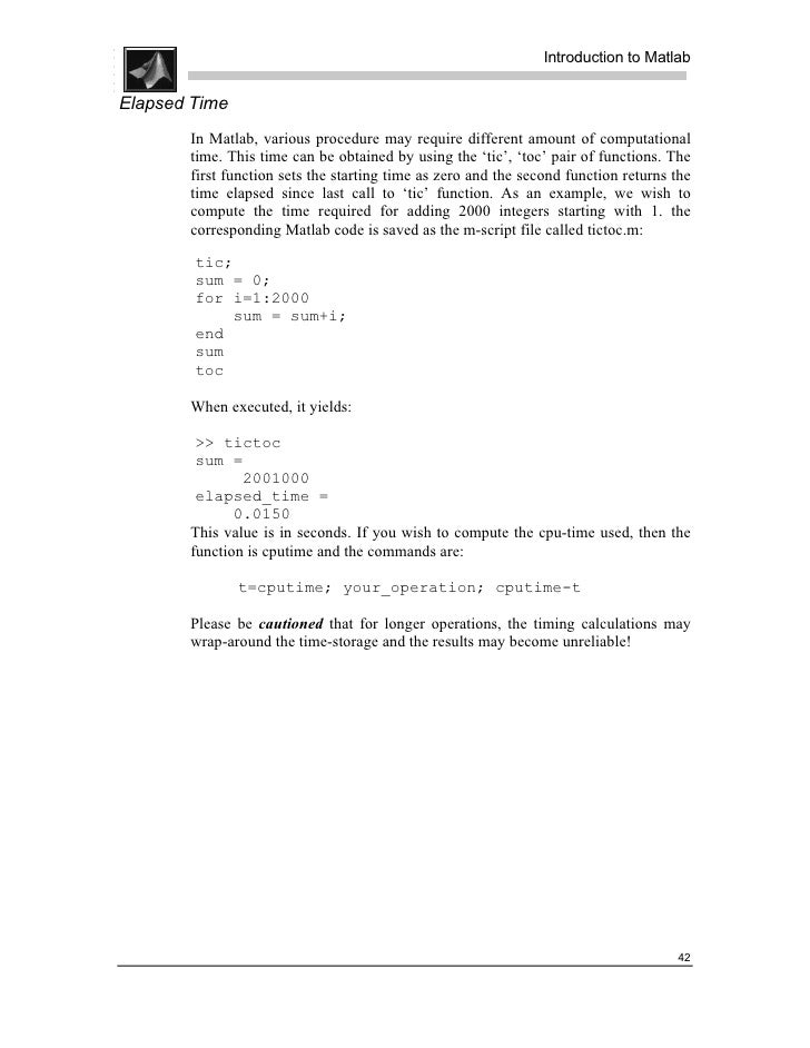 Introduction to matlab sikander m mirza – Navmc 2795 Counseling Worksheet