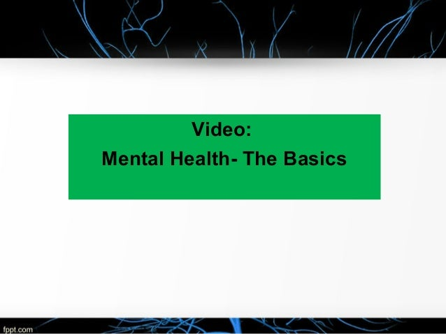 mental health study guide 1 Study guide to psychiatry  office of mental health consult service, and assistant professor of clinical  guide because this study guide is focused on a totally.