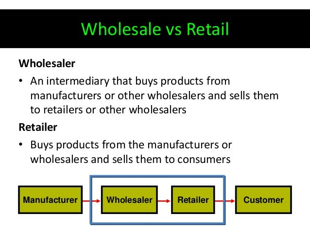 How to identify the manufacturer