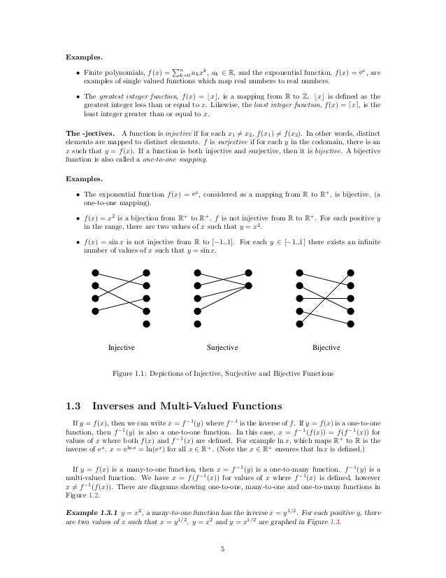 Introduction to methods of applied mathematics or Advanced Mathematic…
