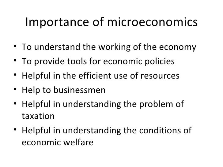 microeconomics situation Microeconomics (7th edition) pdf free in teaching microeconomics for the departments offers extensive applications to a variety of real-world situations.