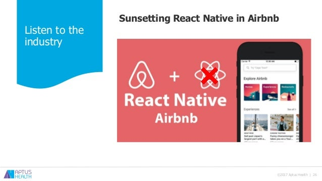 Airbnb React Native Drop