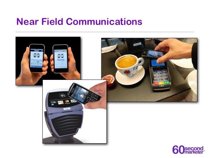 Near Field Communications