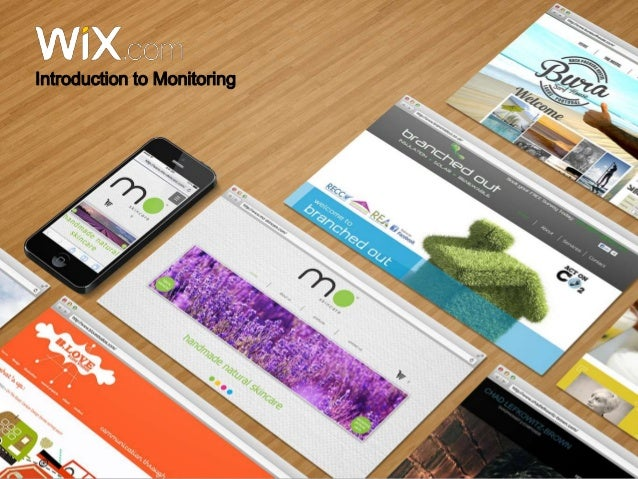 Introduction to Monitoring