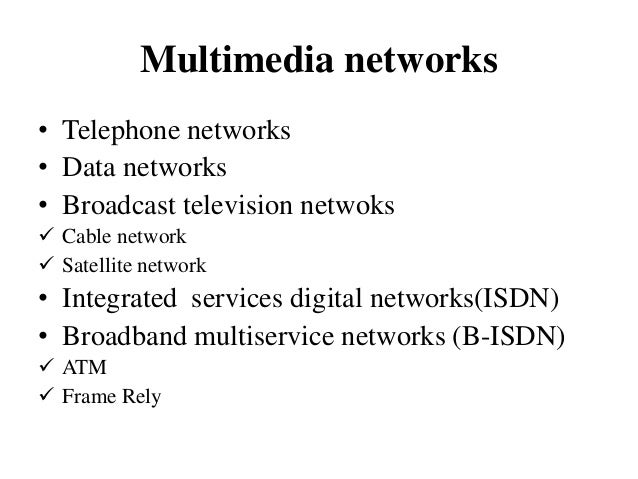 an introduction to the integration of umts and b isdn Isdn transport infrastructure, but also provides a modular introduction of mobile 9 integration of umts into b-isdn (common services.