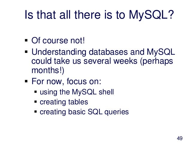 mysql how to tell how many columns in a result
