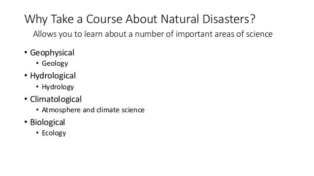 natural disasters why havent we learned In spite of the risk of natural disasters why people don't learn from natural disasters by tanya lewis, staff writer | july 9, 2013 10:17am people never seem to learn from disasters, meyer said we underattend to the future.