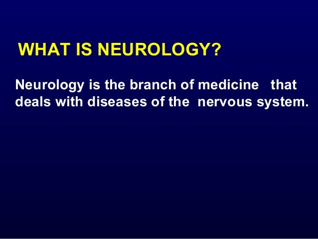 neurology introduction Department of neurological sciences, christian medical college hospital,  vellore, tamil nadu, india introduction cysticercosis of the brain is caused by  the.