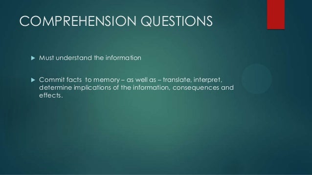"""an introduction to the advantages of test taking skills Regarding the concepts of main idea and supporting sentences: recognizing the main idea is the most important key to good comprehension the main idea is a general """"umbrella"""" idea all the specific supporting material of the passage fits under it."""
