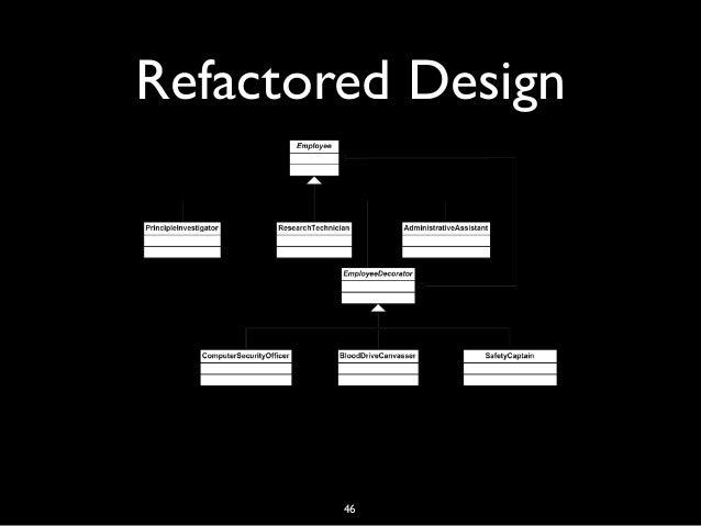 Refactored Design 46