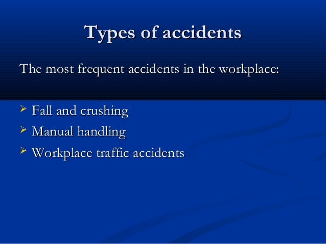 an introduction to the occupational safety and health osha Osha 7105 introduction to evacuation and emergency planning, university of   osha #511 - occupational safety and health standards for general industry.