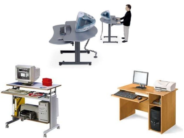 Introduction To Office Ergonomics By Nasa