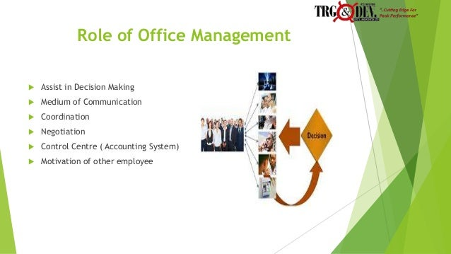 office management Our mission we lead and serve the federal government in enterprise human resources management by delivering policies and services to achieve a.
