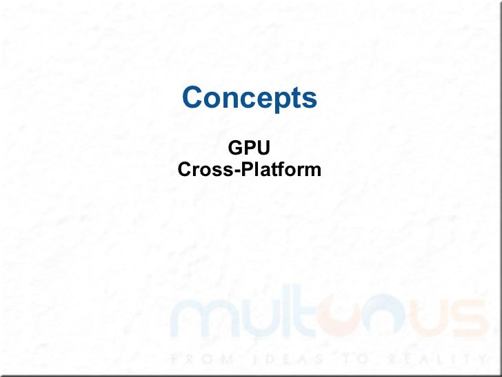 Introduction to open_gl_in_android Slide 3