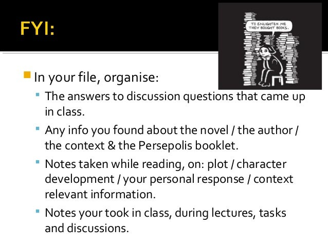 persepolis essay prompts Overview of persepolis handong wen the book persepolis was written by marjane satrapi essay prompts - mid-term papers(1) temple.