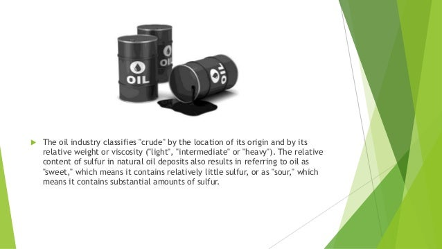 introduction to petroleum industry pdf