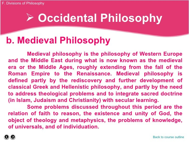 introduction to philosophy Introduction to philosophy 167 likes the course is designed to be an introduction to philosophy and its problems.