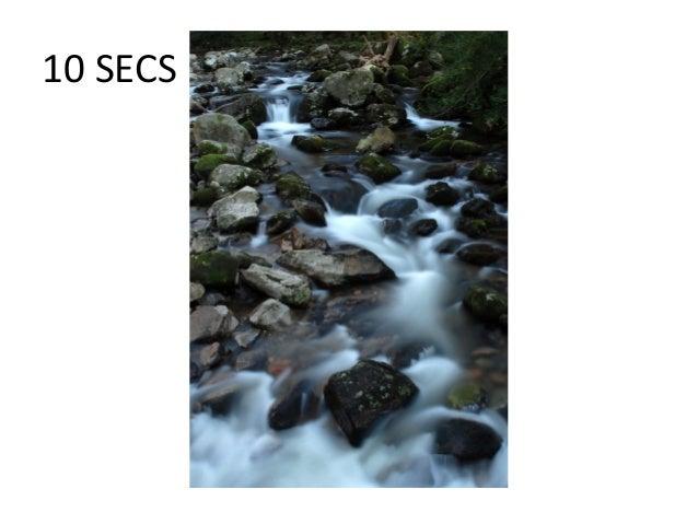 30 SECS