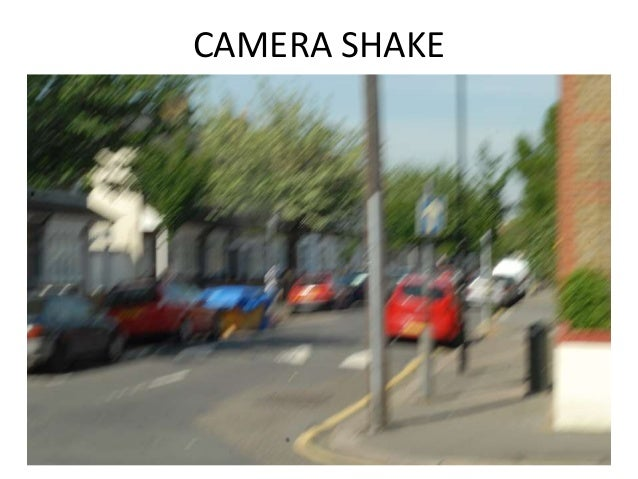 ADVICE • USE SHUTTER SPEED AS A CREATIVE TOOL IN PICTURE MAKING • DOES EVERY PHOTOGRAPH NEED TO BE SHARP ?