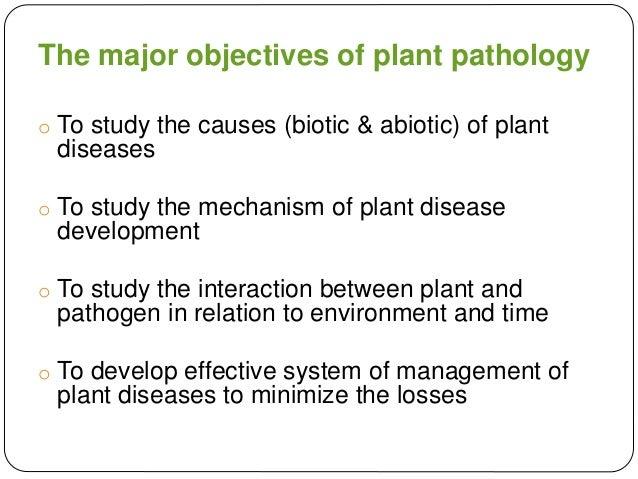 Plant pathology - Wikipedia