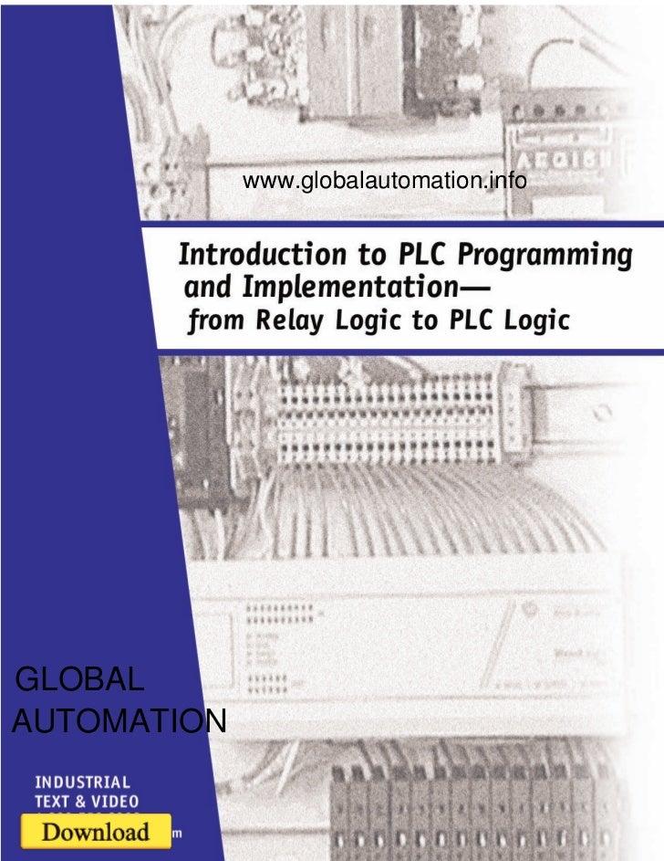 www.globalautomation.infoGLOBALAUTOMATION