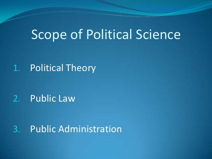 government politics importance functions political science ecddbec