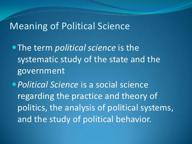 political science america the unusual essay Free political papers, essays, and research papers the general areas of study in political science include american government and politics.