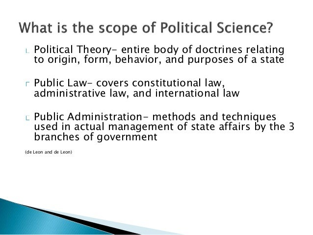 introduction to political science 1015 Thea 1025 – acting i thea 1015 – acting i  pols 1010 - introduction to political science - 3 credit hours pols 1030 - american government - 3 credit hours.
