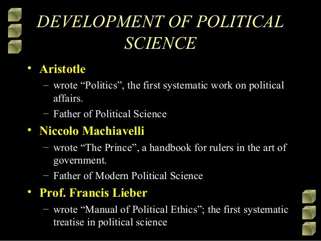 an analysis of the principles of governing a state by prince niccolo machiavelli What can you learn from machiavelli how does a prince who has just conquered a state gain the obedience of it's not the realism of the marxian analysis.