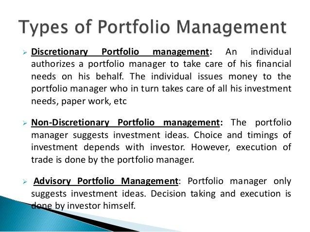 how to write a portfolio introduction