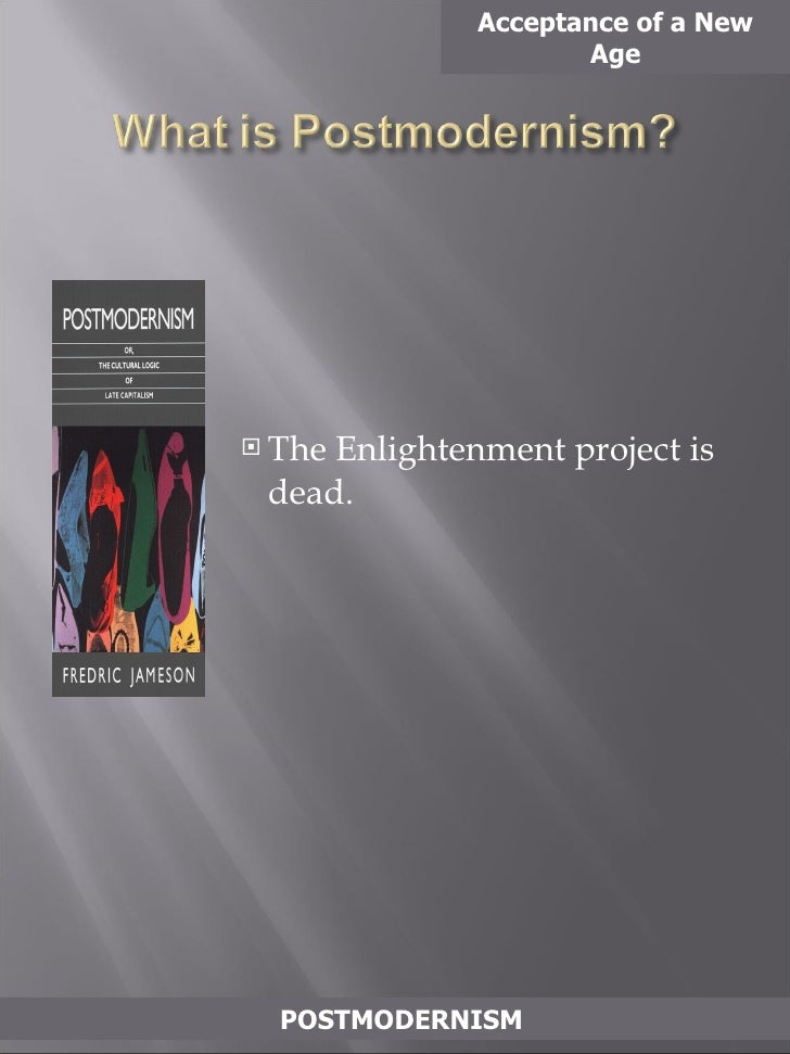 an introduction to the movement of postmodernism Introduction movement in architecture, design and the arts that rejected the preoccupation of post-war modernism with purity of form and technique postmod.